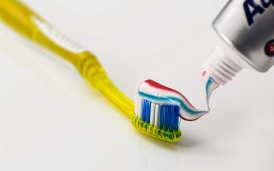 5 Ways to Improve Dental Hygiene