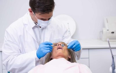 Why Is It Important To Get Your Teeth Cleaned?