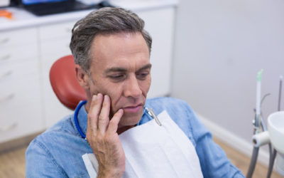 5 Signs You Need Your Wisdom Teeth Removed